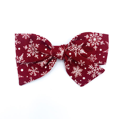 $5 Quincey Bow #166