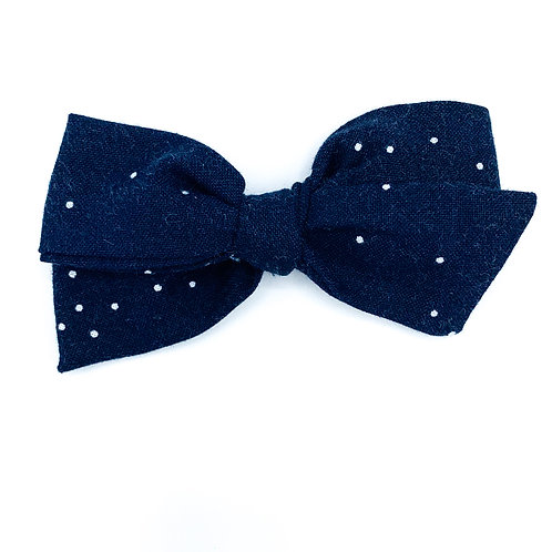 $5 Quincey Bow #109