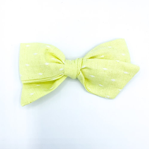 $5 Quincey Bow #107