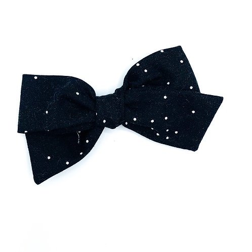 $5 Quincey Bow #135