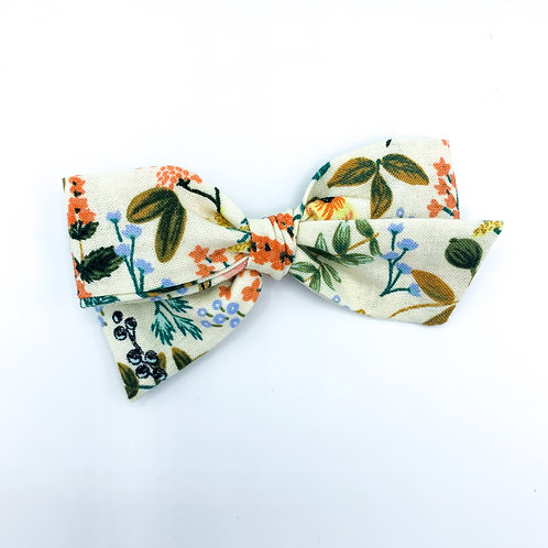 $5 Quincey Bow #27