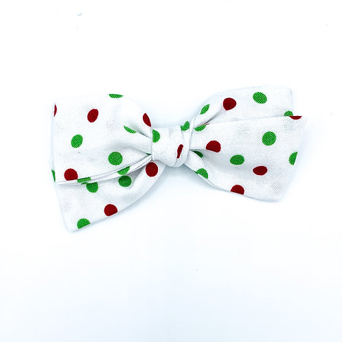 $5 Quincey Bow #192