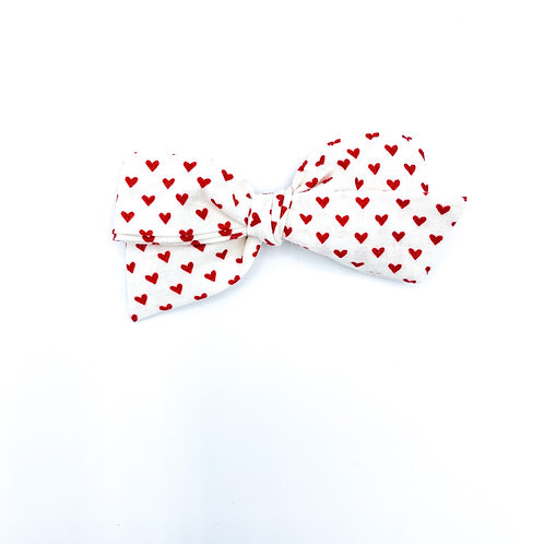 $5 Quincey Bow #178