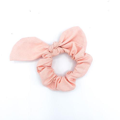 Blush Scrunchie