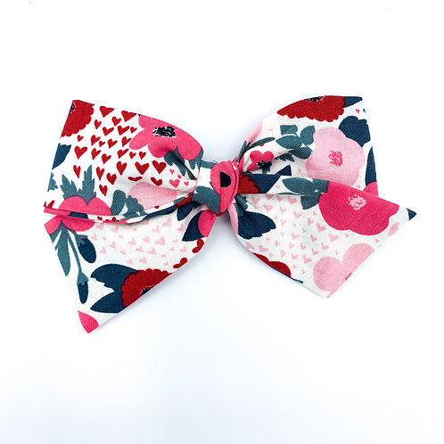 Valentine Floral Oversized Quincey