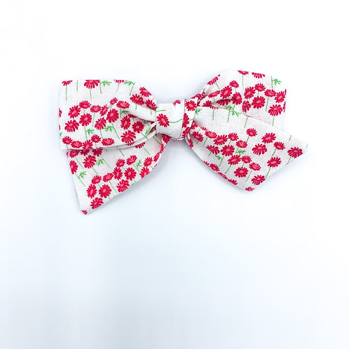 $5 Quincey Bow #95