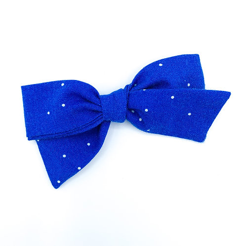 $5 Quincey Bow #104