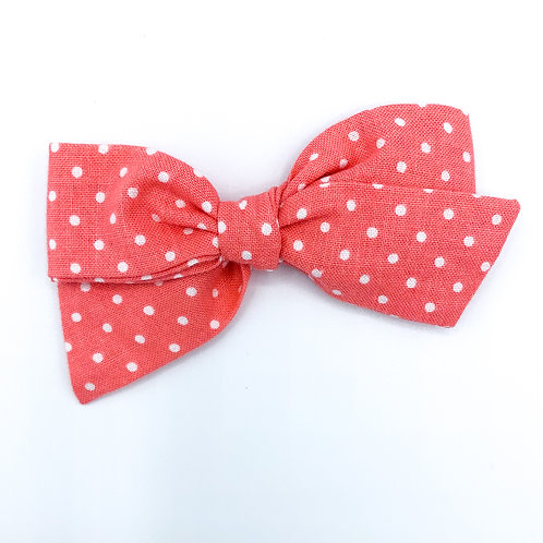 $5 Quincey Bow #115