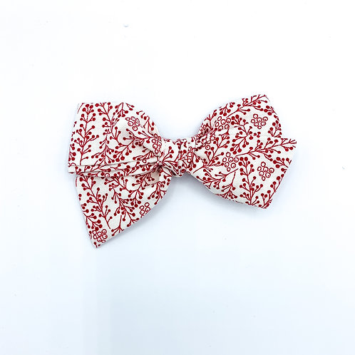 $5 Quincey Bow #194