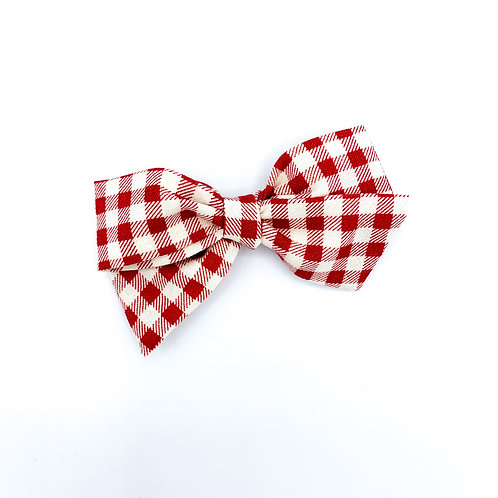 Country Christmas Plaid Quincey