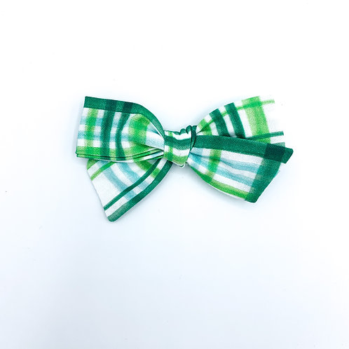 St. Patty's Stripe Quincey