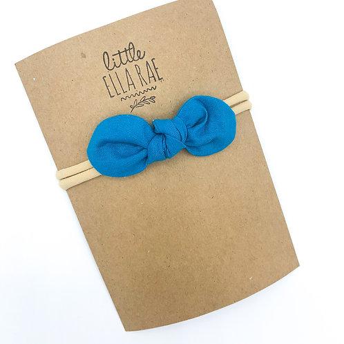 Bright Blue  Remi Bow