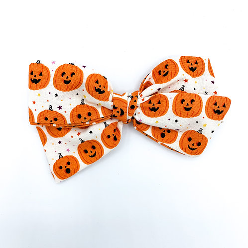 Happy Pumpkins Oversized Quincey