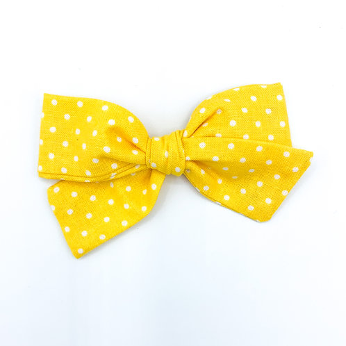 $5 Quincey Bow #108