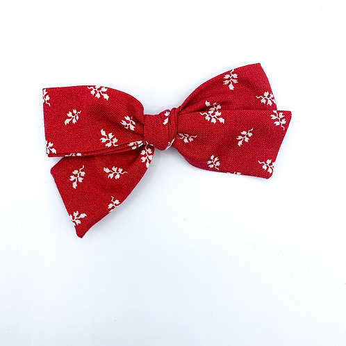 $5 Quincey Bow #40