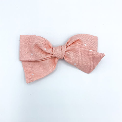 $5 Quincey Bow #130