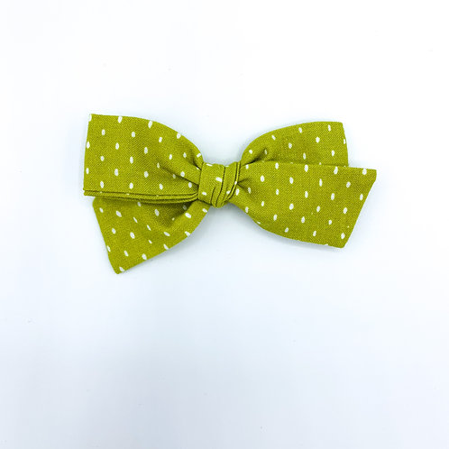 $5 Quincey Bow #120