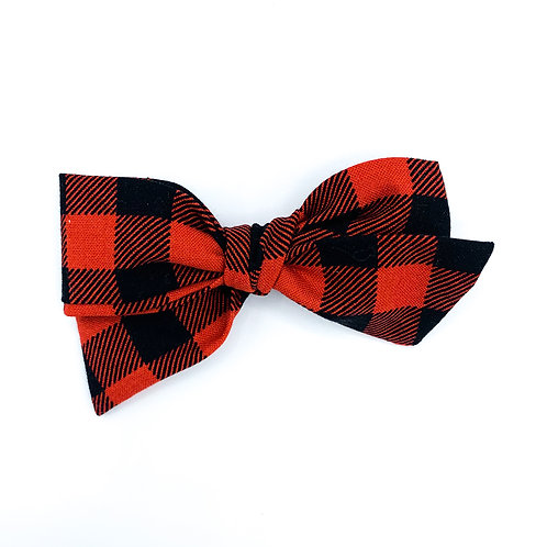 Buffalo Plaid Quincey