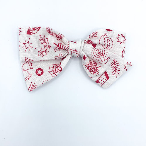 $5 Quincey Bow #167