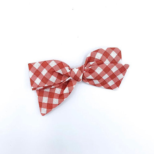$5 Quincey Bow #72