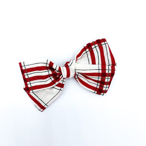Whimsy Holiday Stripe Quincey