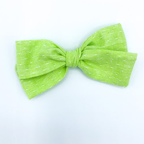 $5 Quincey Bow #114