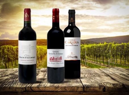Les vins de Montagne et leur histoire.