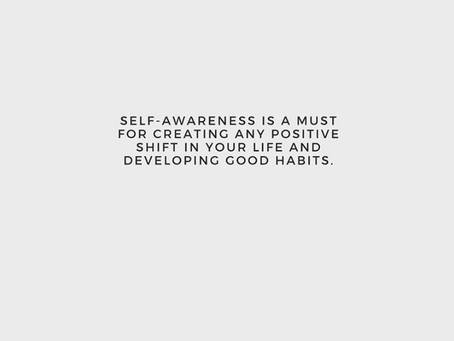 Self- Awareness