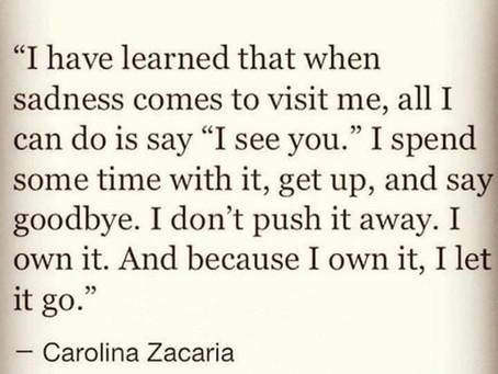Sound familiar...?
