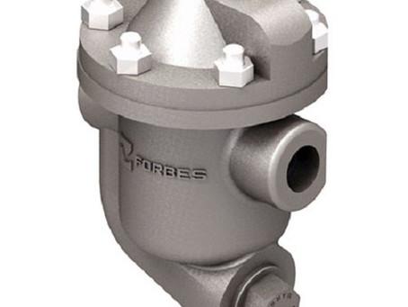 蒸汽袪水器(四)-機械式倒桶袪水器