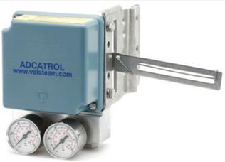 蒸汽控制閥(三) – 定位器