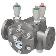蒸汽袪水器(三)-機械式浮球袪水器