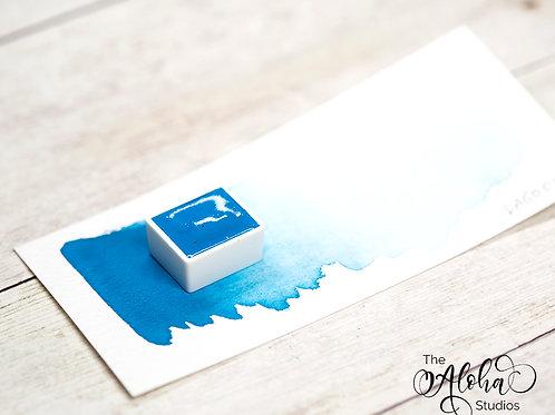 LAGOON manganese blue hue