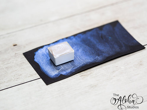 MAGIC PEARL interference watercolor / shimmer handmade paint
