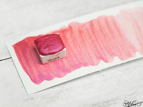 VENUS duochrome red pink shimmer