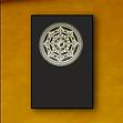 mandala géométrie sacrée carnet anne crahay