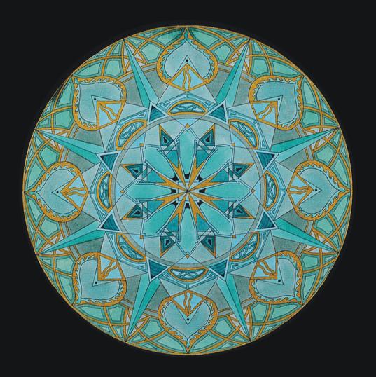 mandala védique