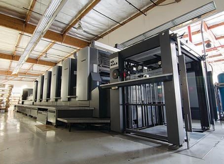 Things To Consider When Choosing A Print Company In Nairobi, Kenya.