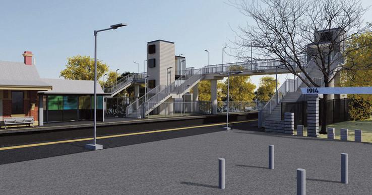 Niagara Station TAP Upgrade