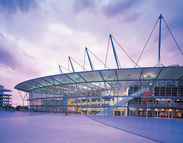 Sydney Superdome