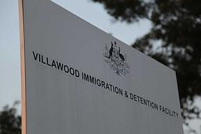 Villawood Detention Center