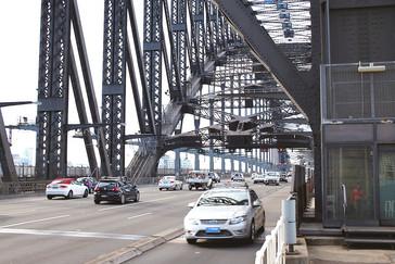 Sydney Harbour Bridge - Vodafone