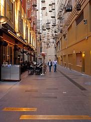 Sydney Laneway Revitalisation
