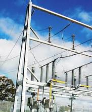 Punchbowl Zone Substation