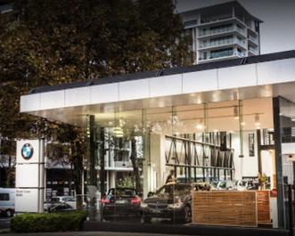 BMW Wollongong