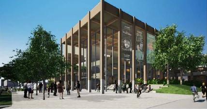 Sutherland Entertainment Centre