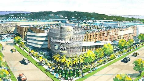 Warringah Mall DAS