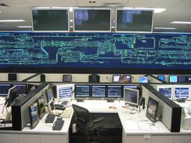 Rail Management Centre