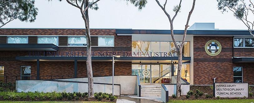 Hawkesbury Clinical School