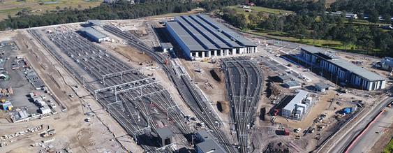 Sydney Metro - North West